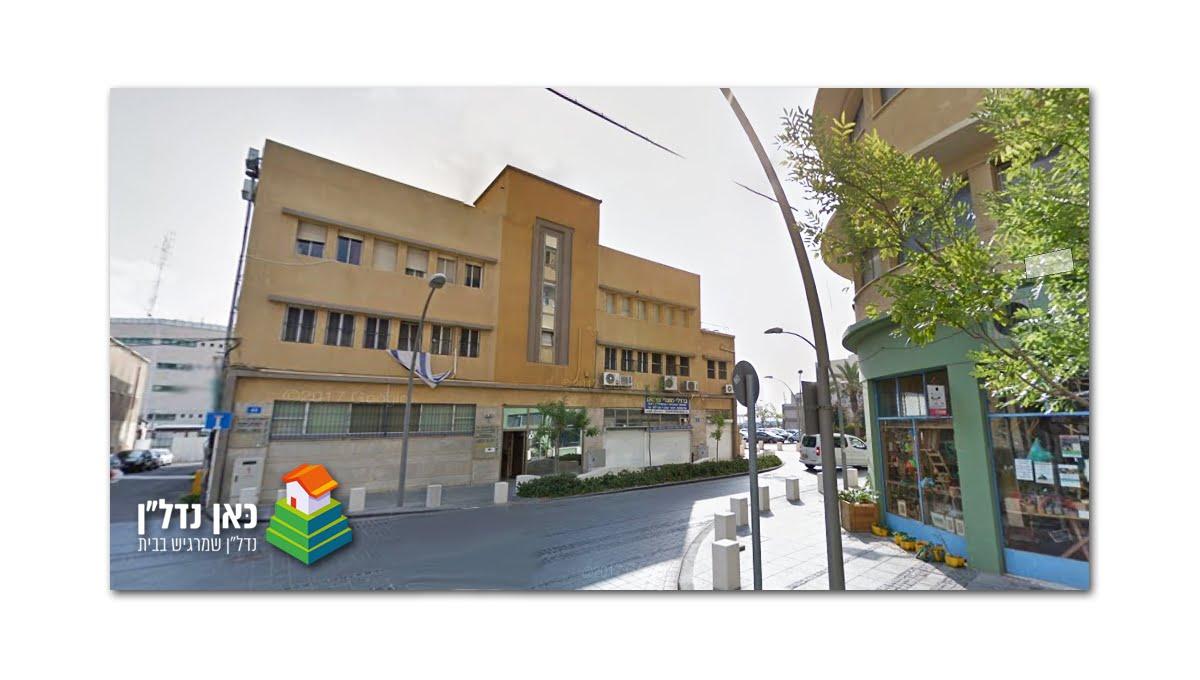 דירות סטודיו ושותפים להשכרה בלב קמפוס הנמל